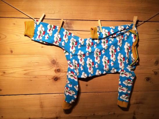 Pyjama 2